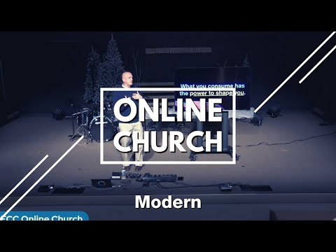 FCC Online Church | The Basics of Life Part 3 | January 17th, 2021