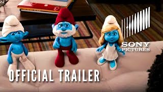 The Smurfs YouTube video