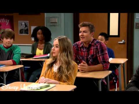 Girl Meets World 2.10 (Preview)