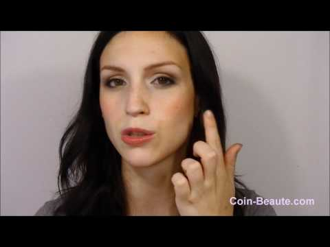comment soigner la rosacée oculaire