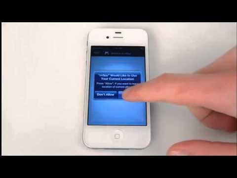 comment localiser un iphone avec un autre iphone