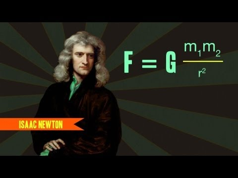 Forces - Hank continues our series on the four fundamental forces of physics with a description of gravitation - the interaction by which physical bodies attract with...