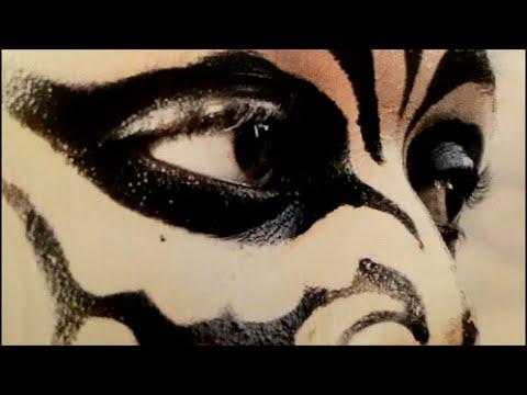 Le Masque du Lion à la Bienale de l'Art Contemporain Africain de Dakar 2016