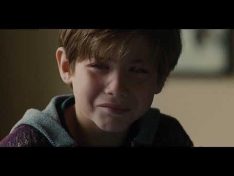 "Henry Die ""The Book of Henry"" Sad scene"