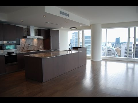 Fairmont Pacific Rim Luxury Apartment in Downtown Vancouver ID: 3834