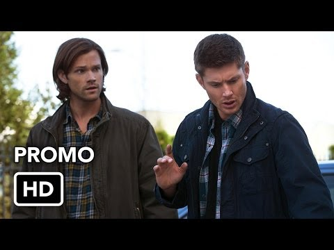Supernatural 9.05 Preview