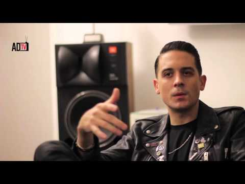 "G-eazy - ""everything Will Be Okay"" The Emotional Backstory (@g_eazy)"