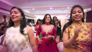 Video India's Best Wedding Entry (Mrudula & Durgesh) MP3, 3GP, MP4, WEBM, AVI, FLV Februari 2019