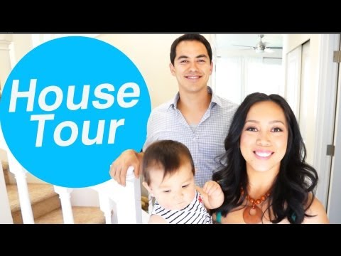 tour - Home Tour BLOOPERS- http://bit.ly/14jox1J Our Daily Vlogs