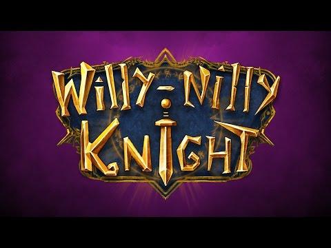 Willy-Nilly Knight - DevGAMM Minsk'16 Trailer