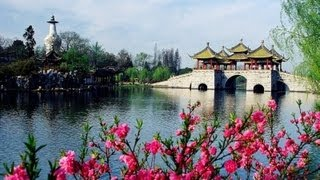 Yangzhou China  city photo : Yangzhou City - The most beautiful garden city welcome your visiting, where are you?