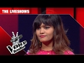 Bahon Mein Chale Aao | The Liveshows | The Voice India S2