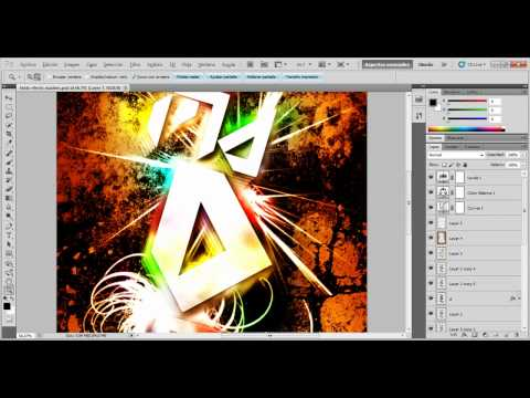 Photoshop CS5 Extended (by Toky)