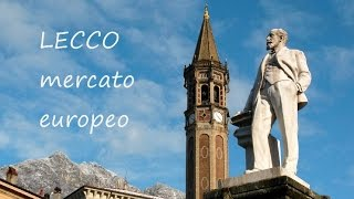 Lecco Italy  city images : €uropean market @ Lecco
