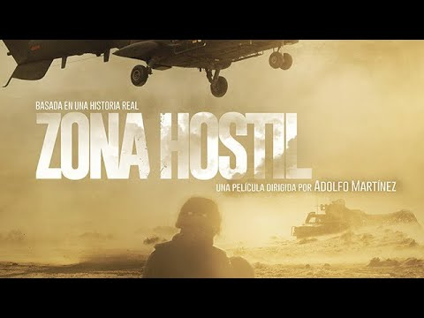 En Zona Hóstil - Trailer Oficial HD?>