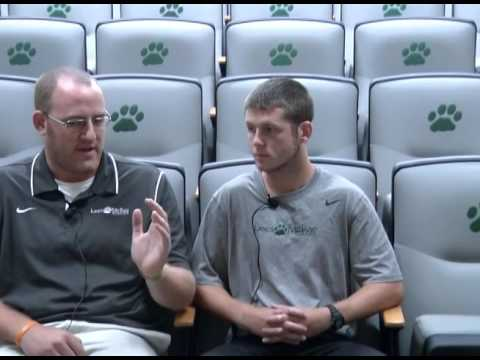 Lees-McRae This Week in Bobcat Athletics Episode 5