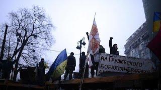 AB'den Ukrayna'ya yaptırım sinyali
