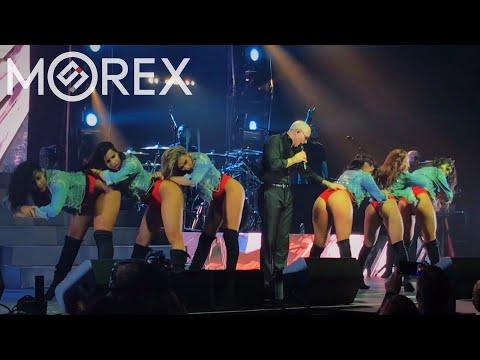 Pitbull - Timber (En Vivo / Live at Winstar World Casino 2018 - Thackerville, OK)