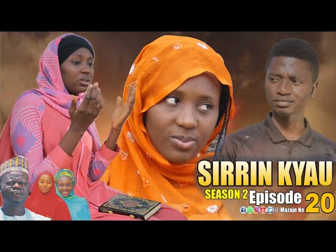 SIRRIN KYAU. (Season 2 | Episode 20) A True Life Love Story | Season Finale