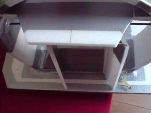 comment construire un aeroglisseur rc