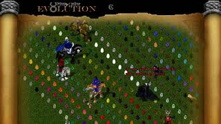 Ultima Online - Hue Room (THE COLORS!!) on UOEvolution