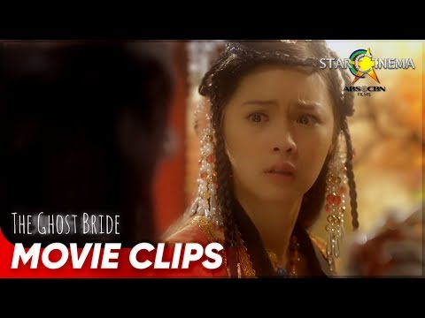 Mayen discovers the horrifying truth | The Ghost Bride | Movie Clips