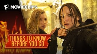 Nonton Things to Know Before Watching The Hunger Games: Mockingjay - Part 2 (2015) HD Film Subtitle Indonesia Streaming Movie Download