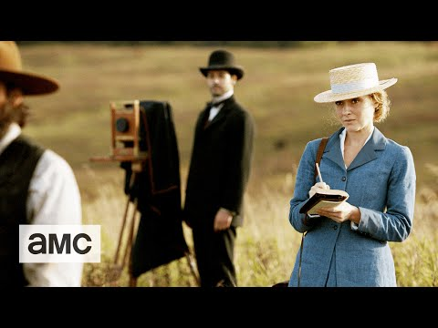 Hell on Wheels 5.13 Clip