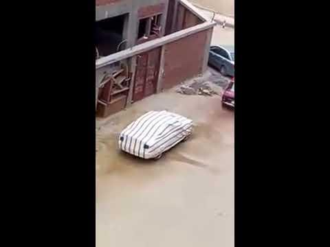 شاهد بالفيديو حادث حلوان الارهابي