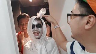 Video Kostum Bikin Sendiri DIY [BTS halloween] MP3, 3GP, MP4, WEBM, AVI, FLV Juli 2017