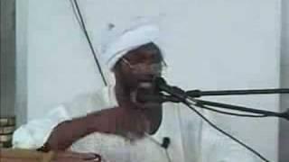 الشيخ حامد آدم : كيف يسحرونك جزء 2