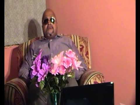 RSA: Bishop Élysée appelle les congolais à la révolution et la désobéissance civile ininterrompue