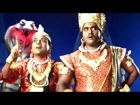 Oka Radha Iddaru Krishnula Pelli Movie || Part 08/11 || Prabhu Deva, Srikanth, Namitha