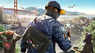WATCH DOGS 2 WALKTHROUGH GAMEPLAY | E3 2016 Mission
