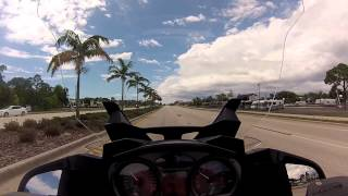 10. BMW R1200RT Demo Save $3,000.00 off M.S.R.P.! Ride & Spec Video