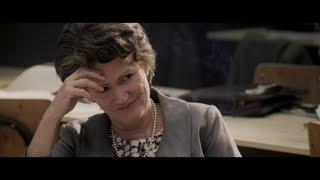 Nonton Hannah Arendt  - Trailer (Deutsch | German) | HD Film Subtitle Indonesia Streaming Movie Download
