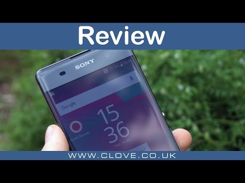 , title : 'Sony Xperia XA Review'
