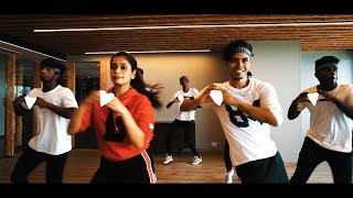 Drake- KIKI Challenge | Sarthak Tiwari Choreography ft. Kiki Shanthnu |