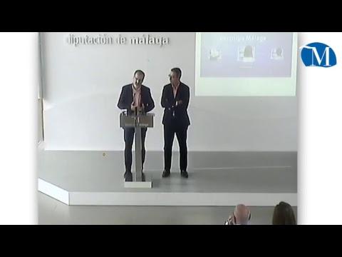 Presentación de la plataforma Participa Málaga