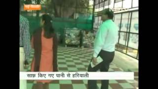 Bagh India  City pictures : New Moti Bagh - Solid Waste Management Project coverage by NDTV India