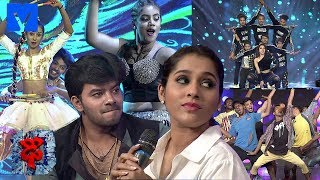 Video DHEE 10 Latest Promo - 18th April  2018 - Sudheer, Rashmi, Priyamani, Sekhar Master MP3, 3GP, MP4, WEBM, AVI, FLV April 2018