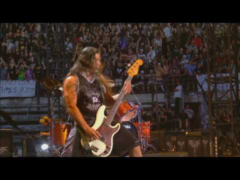 Metallica - /Creeping Death/ Live Nimes 2009 1080p HD_HQ