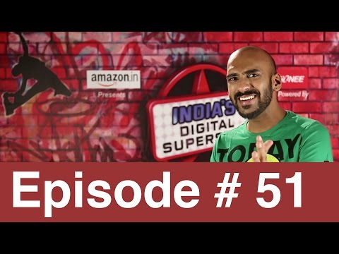 Episode 51 | Fresh Fataka Of The Day | India?s Digital Superstar