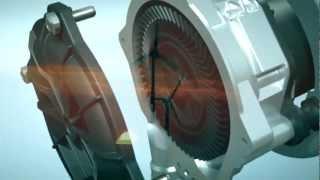 KSPG Automotive Kino Trailer - jetzt bewerben
