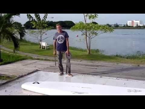 2011 ArmourTech hammer test