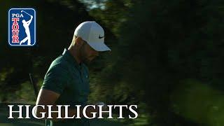 PGA Tour - Kevin Tway's Ronda Final