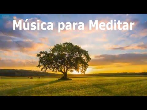 🔵 Música para Meditar ∣ Meditação Música ♫
