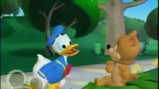 Mickey Mouse Clubhouse - Episodul 3