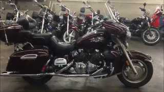 9. 2006 yamaha royal star venture