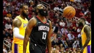 Video Los Angeles Lakers vs Houston Rockets NBA Full Highlights (14TH DECEMBER 2018-19) MP3, 3GP, MP4, WEBM, AVI, FLV Januari 2019